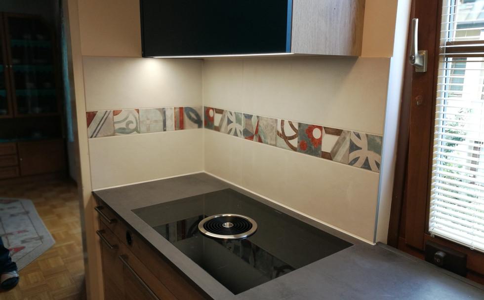 Küchenstreifen