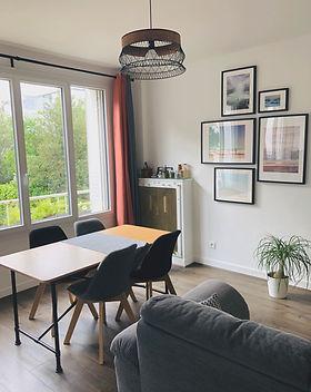 Appartement La Garenne Colombes Hauts de Seine 92