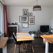 Appartement Voltaire