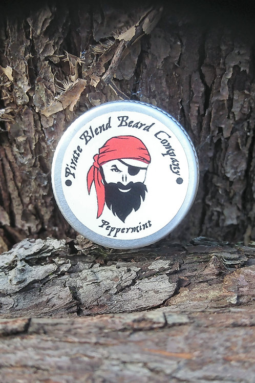 PRATES BLEND PEPPERMINT BEARD BALM