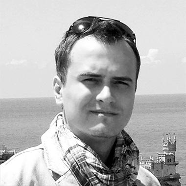 Иван Бугаев, арт-директор компании BUGAEV Parks & Gardens, Москва