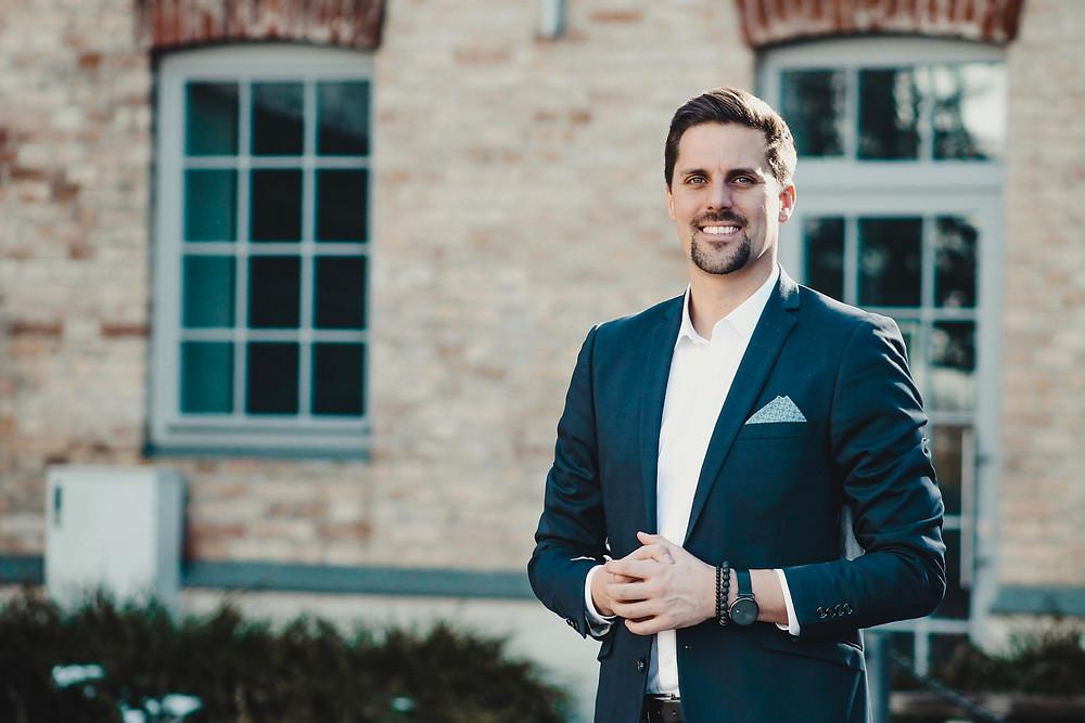 Marco Röhl, Coach aus Kempten