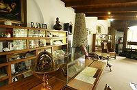 Museo_La_Chascona_Pablo Neruda_Santiago