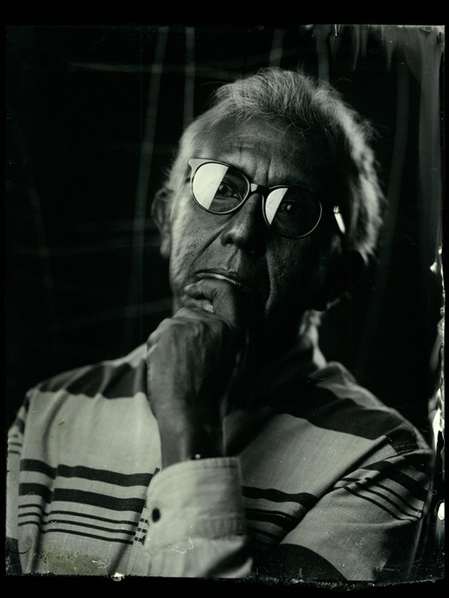 Francisco Mata, fotógrafo