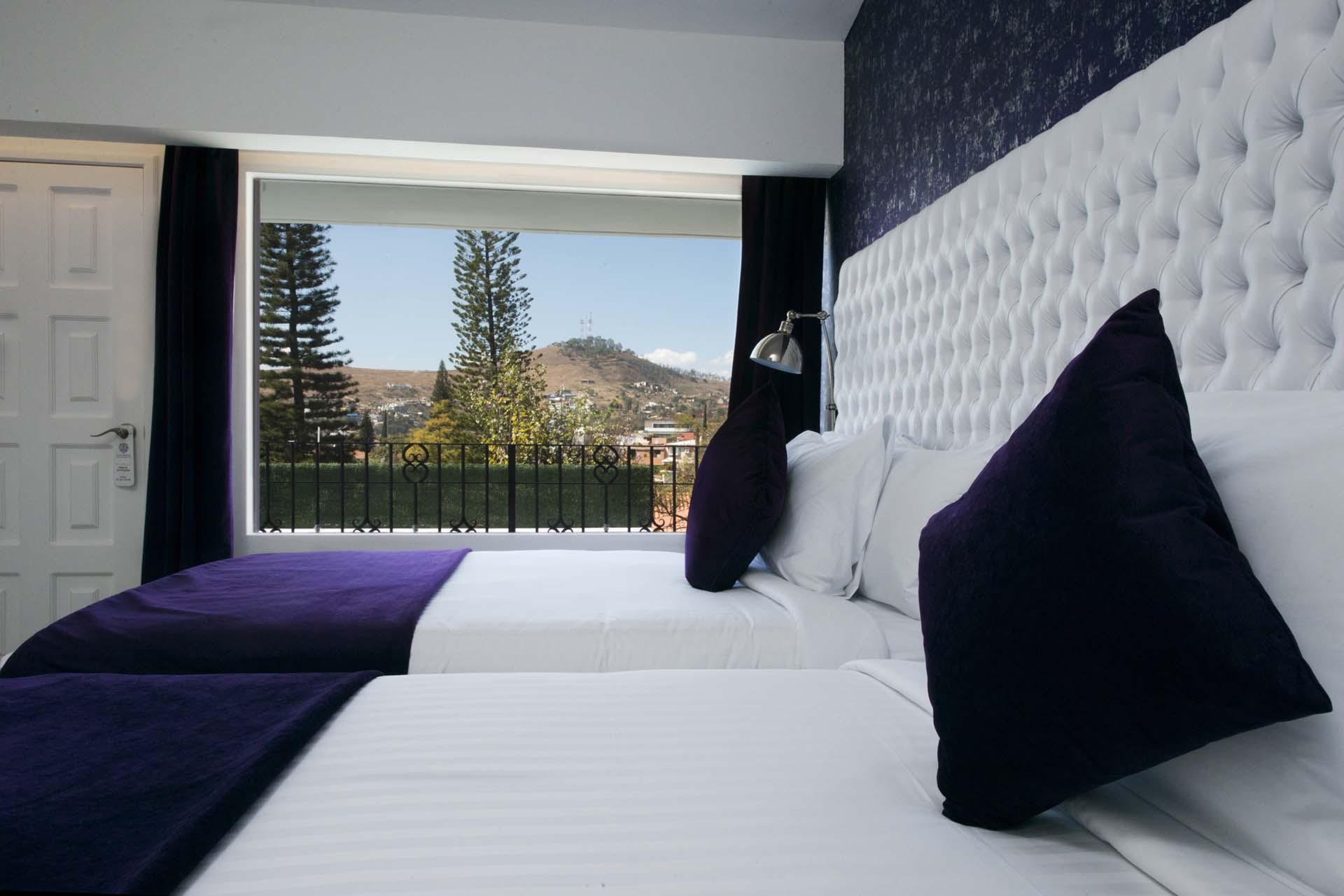 Hotel Mansión María