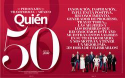 Especial Quién 50