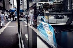 Calles de Sao Paulo