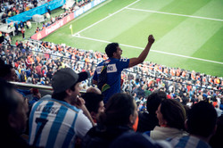 Semifinal Brasil 2014