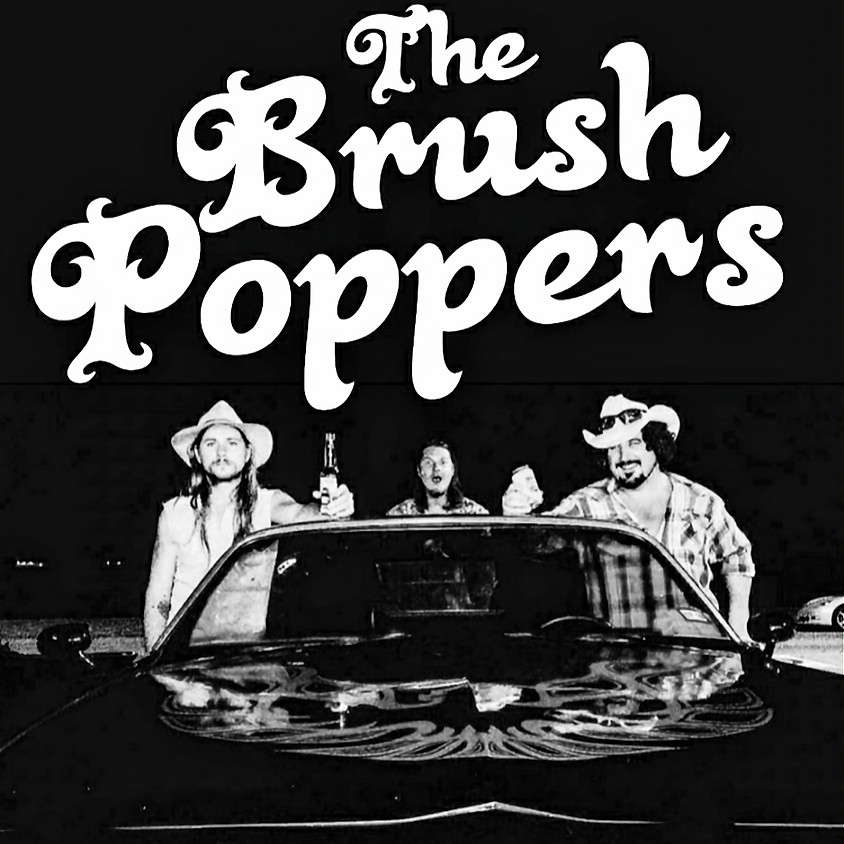 The Brush Poppers