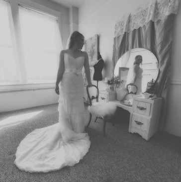 for the perfect bridal portraits...