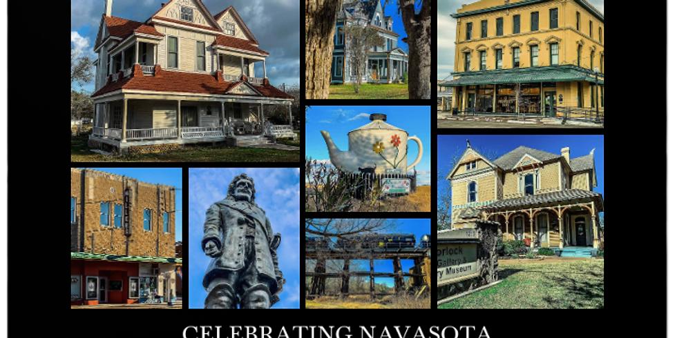 Celebrating Navasota