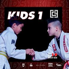 3CG Kids1 Poster