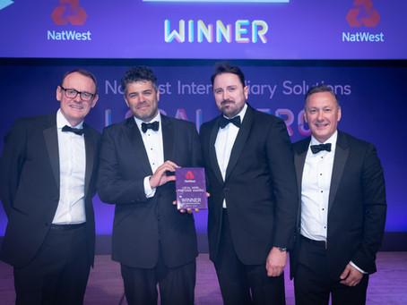 NatWest Local Heroes Awards - Winner