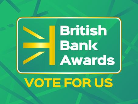 Best Mortgage Broker - Nominated!