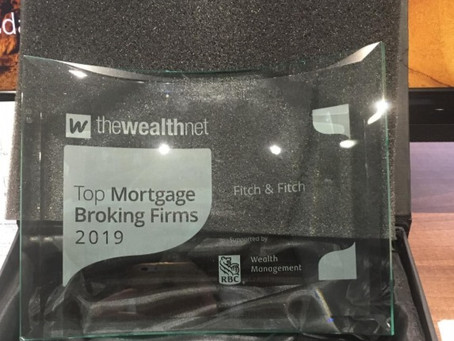 thewealthnet- Top Mortgage Broking Firm 2019