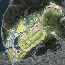 Horse Racing Park