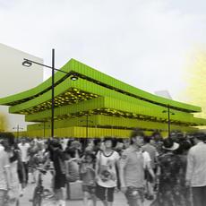 Social Community Center