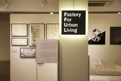 Factory for Urban Living