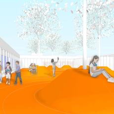 Future School Concept