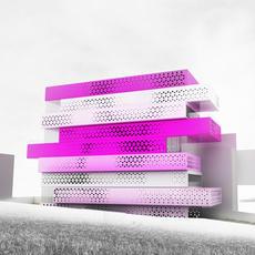 Edificio Polaris