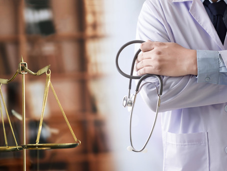 Виртуальный правовой консалтинг частной медицинской практики