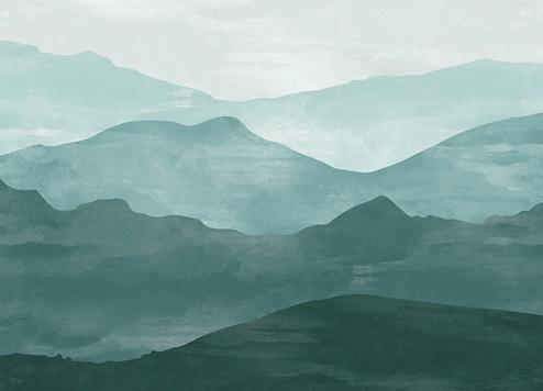 Watercolor Mountain Wallpaper.png