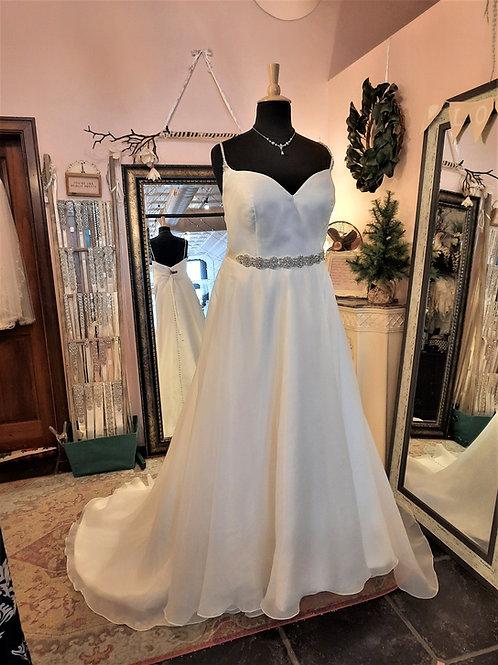 Dress 2235 Label Size 22 Fits 22