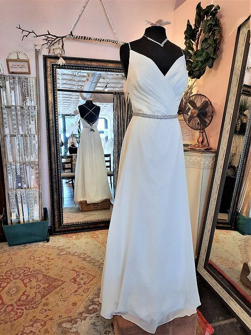 Dress 2112 Label Size 14 Fits 14