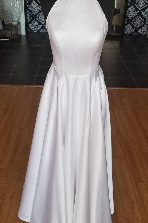 Dress 1672 Label Size 12 Fits 10