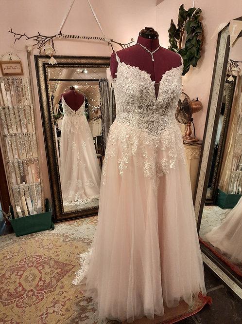Dress 2121 Label Size 18 Fits 18