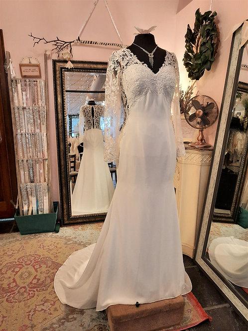 Dress 2178 Label Size 12 Fits 12
