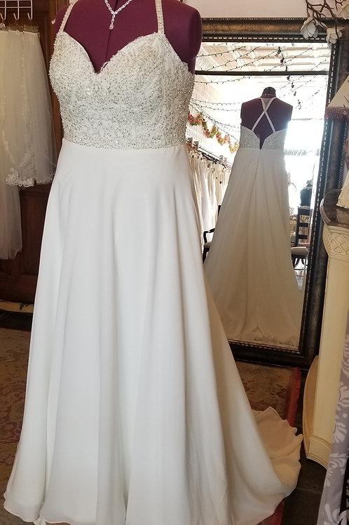 Dress 1928 Label Size 18W Fits 18W