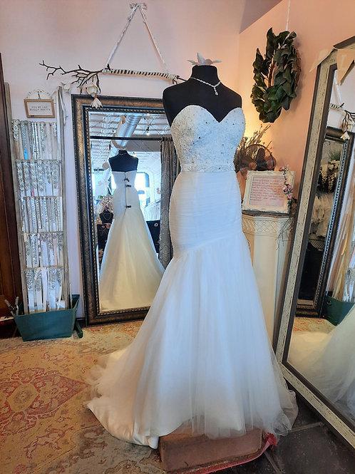 Dress 2281 Label Size 14 Fits 14