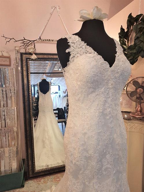 Dress 2231 Label Size 14 Fits 12