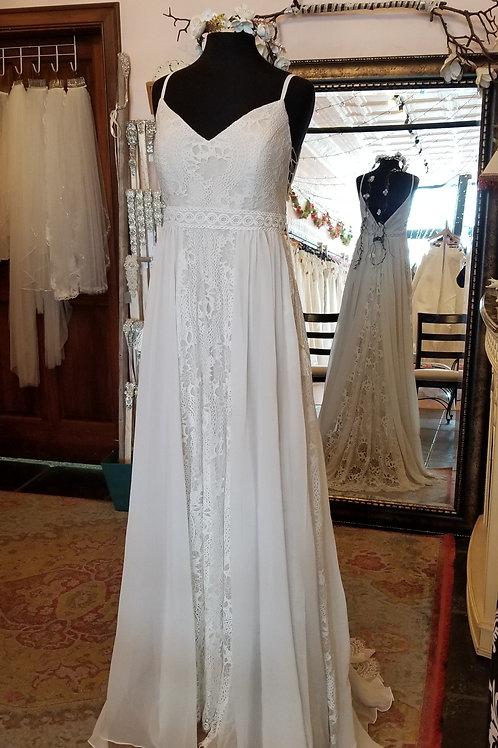 Dress 2043 Label Size 14 Fits 14