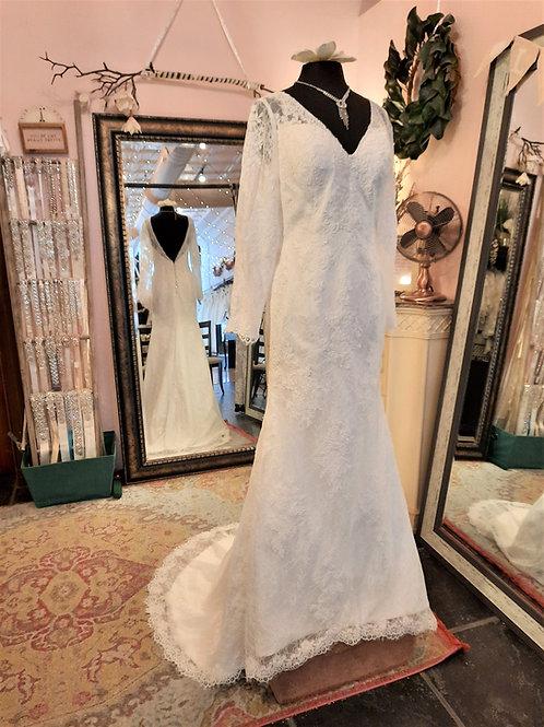 Dress 2176 Label Size 12 Fits 12
