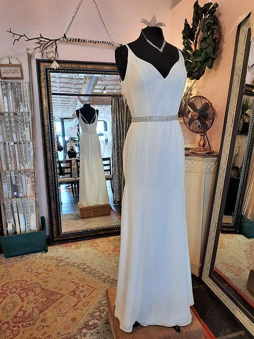 Dress 2115 Label Size 12 Fits 12