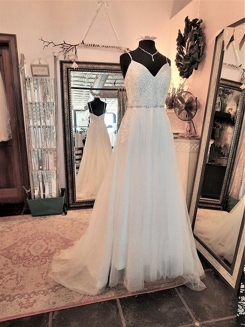 Dress 2162 Label Size 10 Fits 10