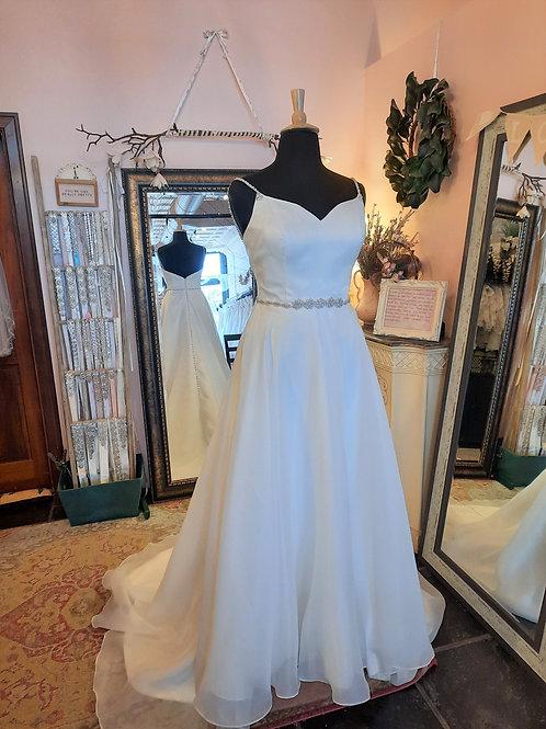 Dress 2241 Label Size 10 Fits 10
