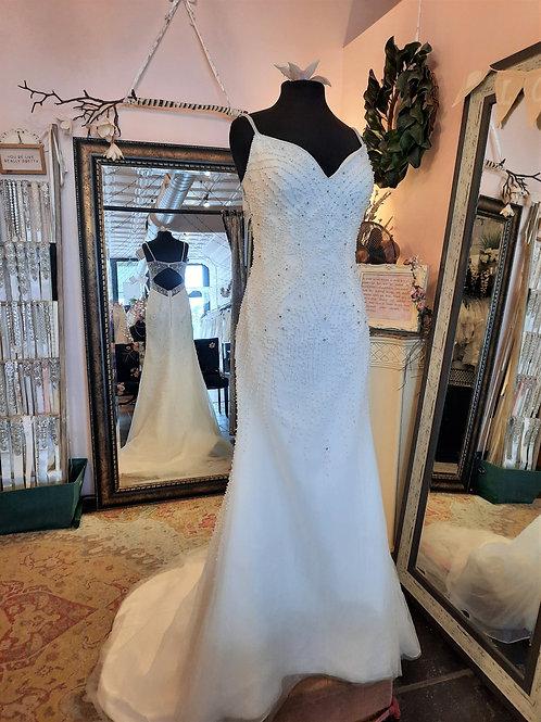 Dress 2277 Label Size 12 Fits 12