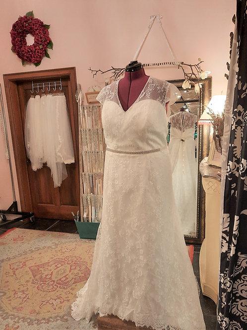Dress 2149 Label Size 26 Fits 26