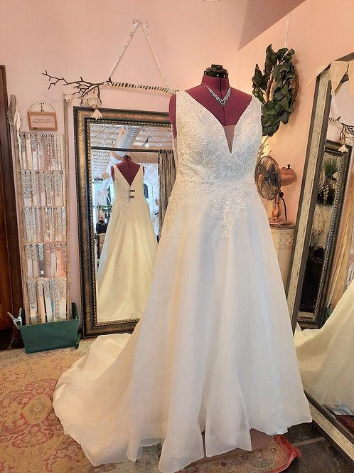 Dress 2139 Label Size 22 Fits 22