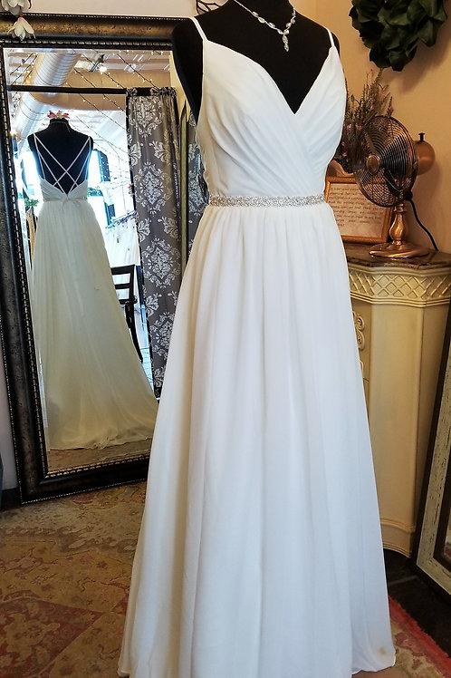 Dress 1580 Label Size 10 Fits 8