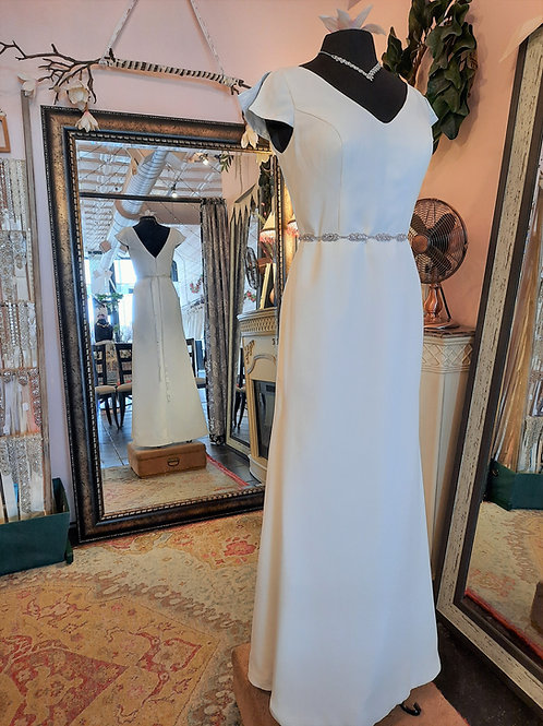 Dress 2109 Label size 10 Fits 10
