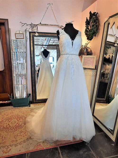 Dress 2273 Label Size 14 Fits 14