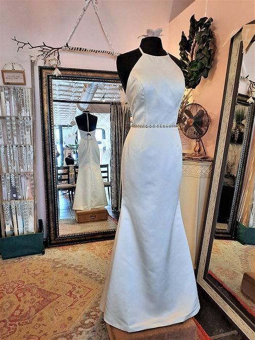 Dress 2114 Label size 10 Fits 10