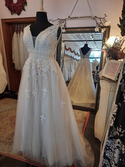 Dress 1300-10 Label Size 10 Fits 10