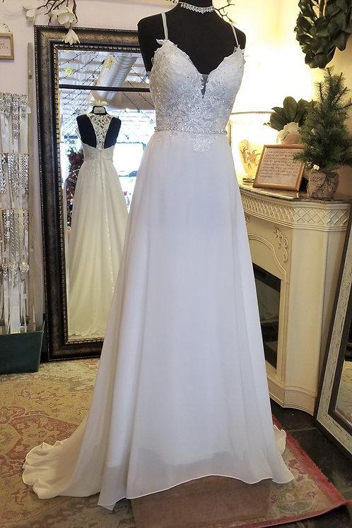 Dress 1747 Label Size 10 fits 8