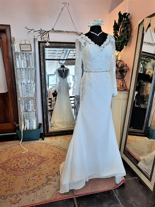 Dress 2174 Label Size 10 Fits 10