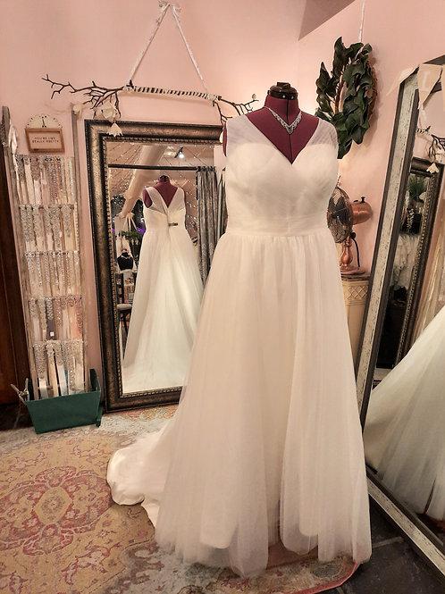 Dress 2127 Label Size 26 Fits 26